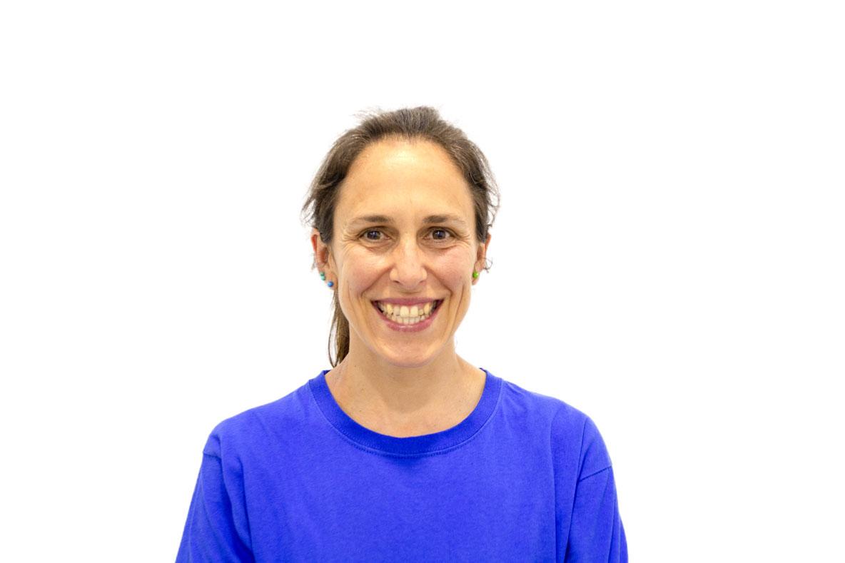 Anna Maria Lloveras- Anna-Iñaki Sendai centro de fisioterapia - osteopatía en Donostia