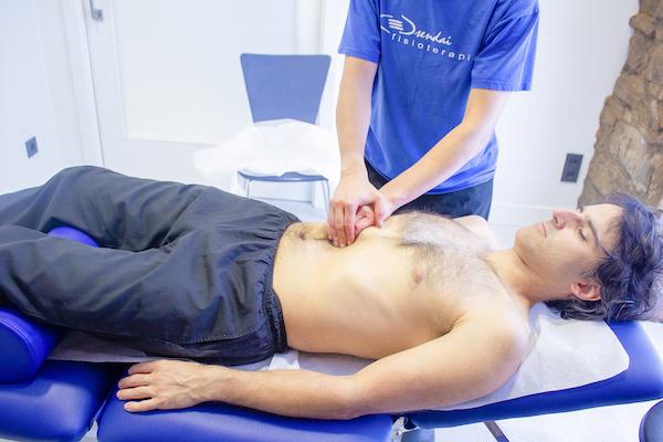 Reeducación postural global. Sendai centro de fisioterapia - osteopatía en Donostia